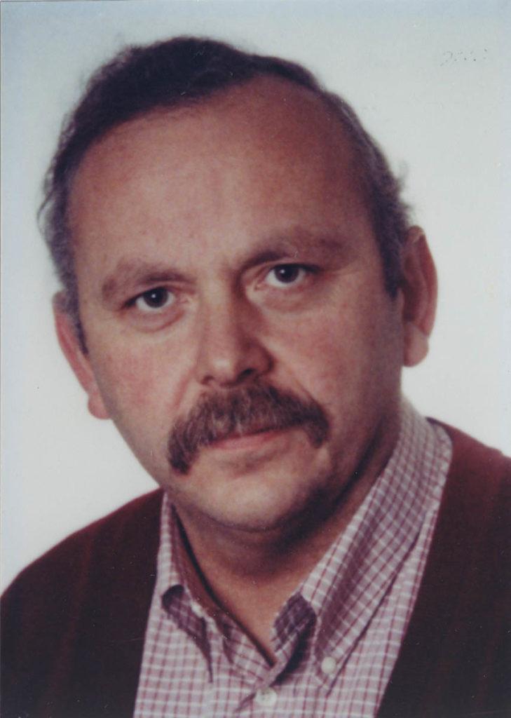 Ernst Lutz