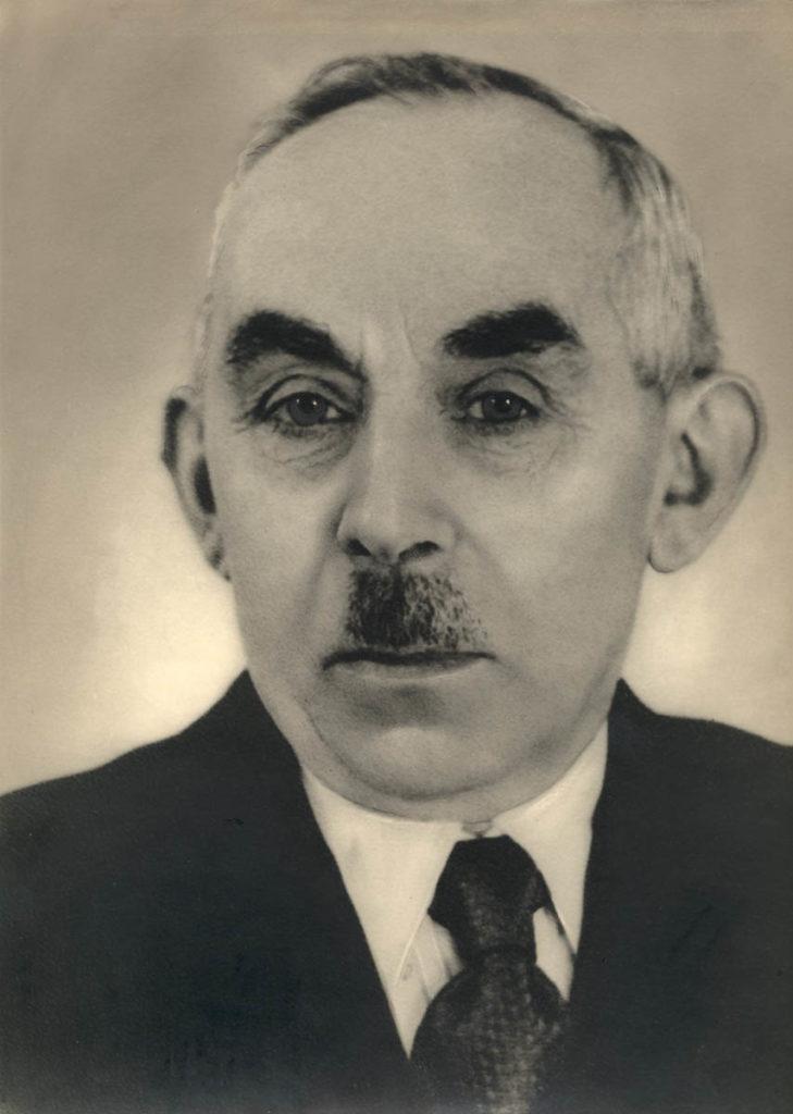 Heinrich Lutz