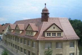 Dach und Turm Spengler